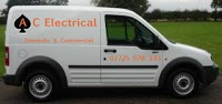 A C Electrical   Cheltenham Electrician 228616 Image 0