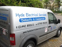 Hyde Electrical Services Ltd 226671 Image 2