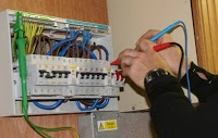 M B Electrics Electrician in york 225336 Image 0