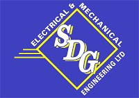 S D G Electrical and Mechanical Engineering Ltd 211573 Image 0